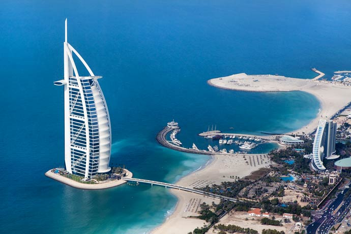 Дубай - докоснете се до ориента