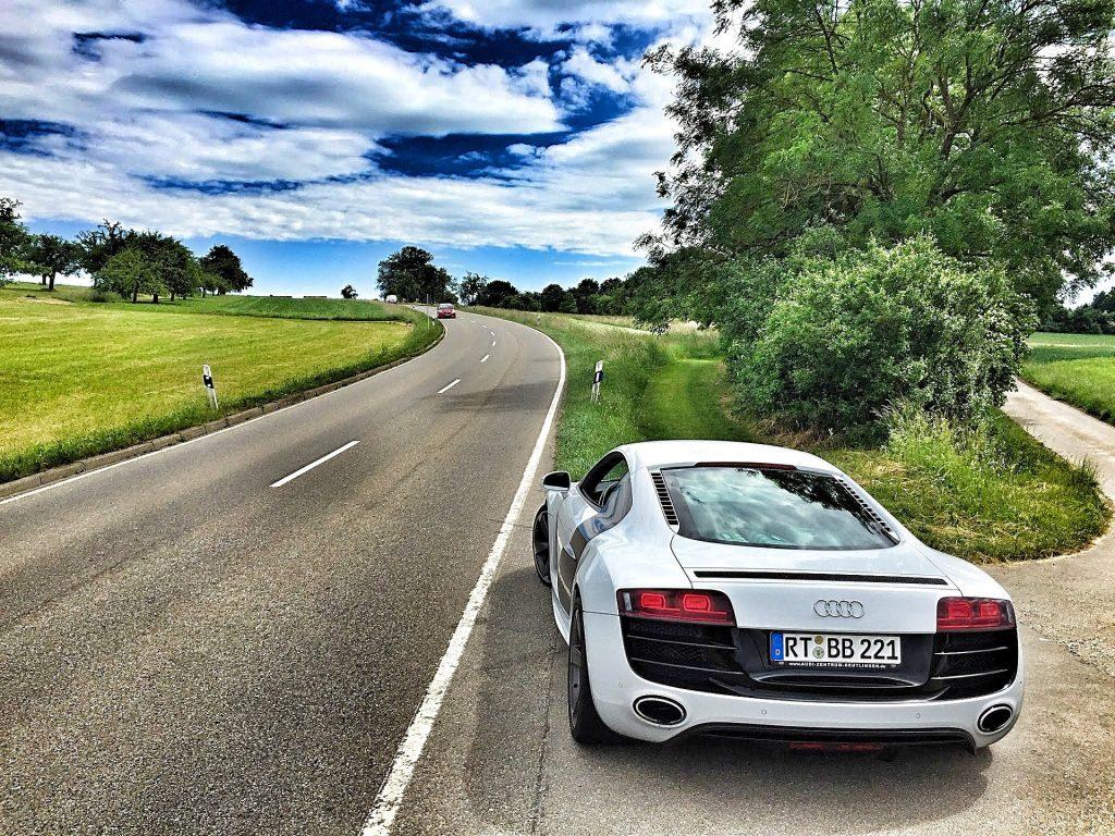 10 Съвета за грижа за колата през лятото