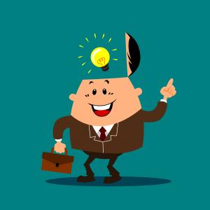 Зараждане на бизнес идея