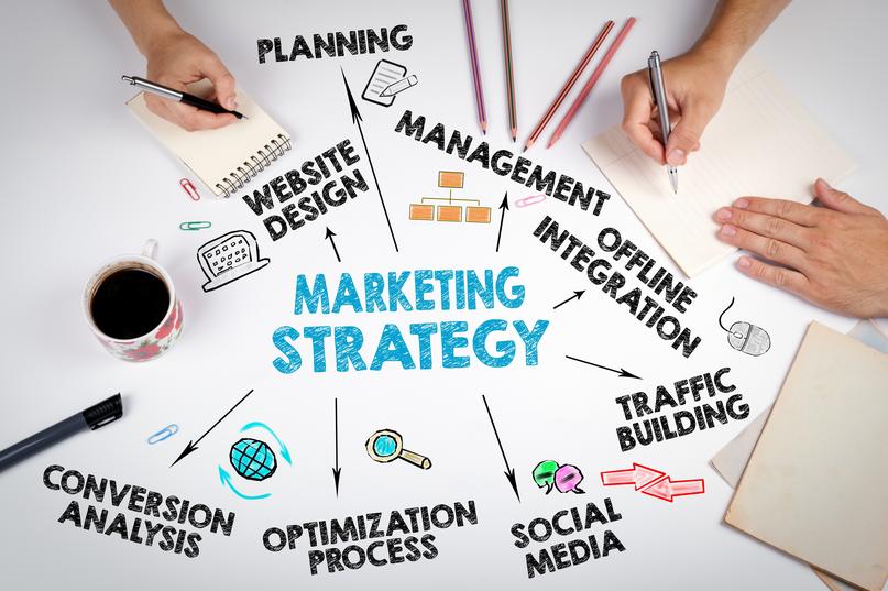 Най - добри маркетингови стратегии за малките фирми през 2018 г