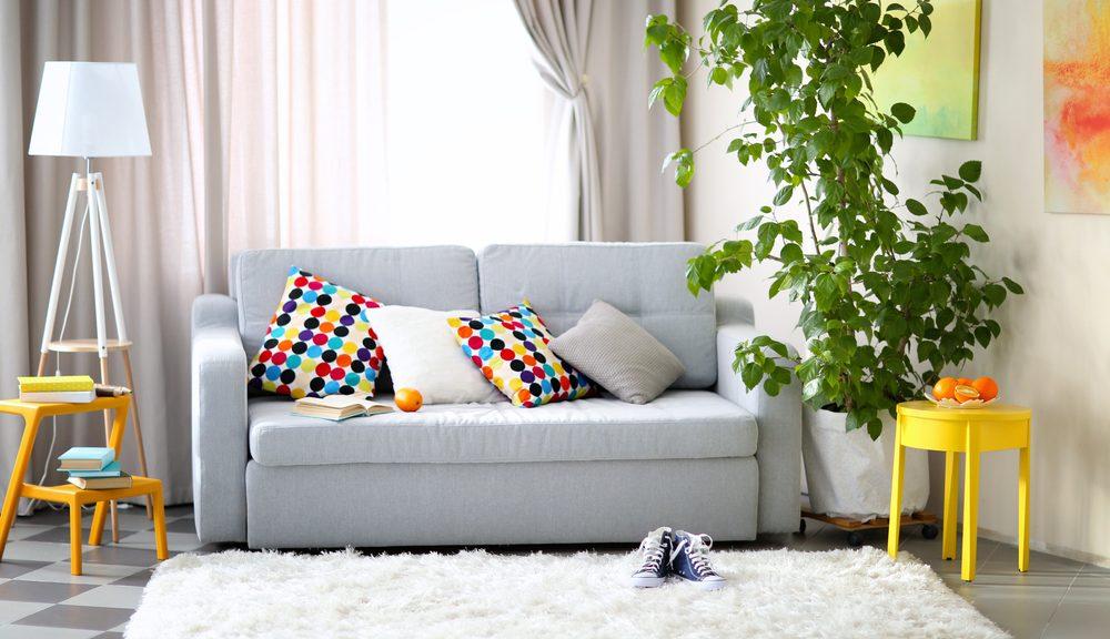 Избор на диван