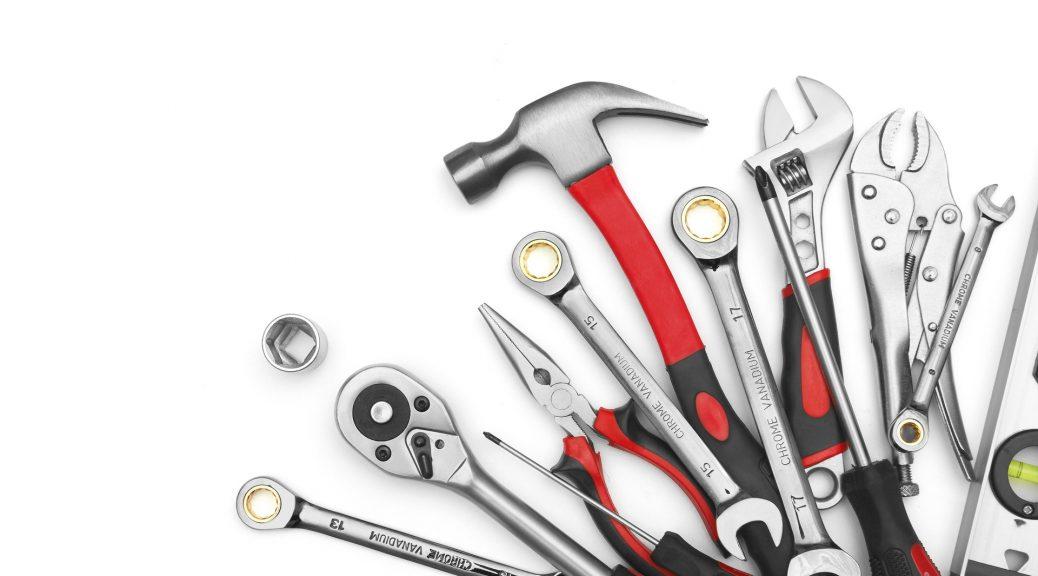 ръчни инструменти от Багира