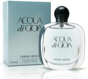 Acqua Di Gioia от Giorgio Armani