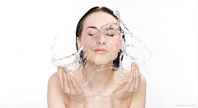 хидратираща професионална козметика за суха кожа